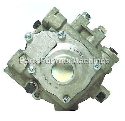 Gemini T60 Lp Gas Regulator No Vacuum Forklifts Propane Buffers