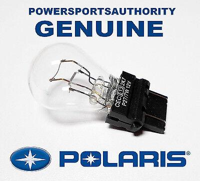 2004-2015 Polaris IQ Touring 340 Fusion 900 OEM Rear Tail Light Bulb 4010764