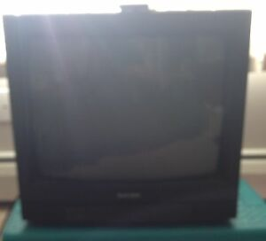 Free 20 inch tv with remote