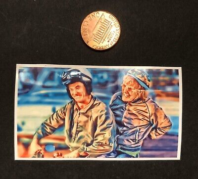 Lloyd Dumb And Dumber (Dumb And Dumber Movie Harry And Lloyd On Moped Vinyl sticker)