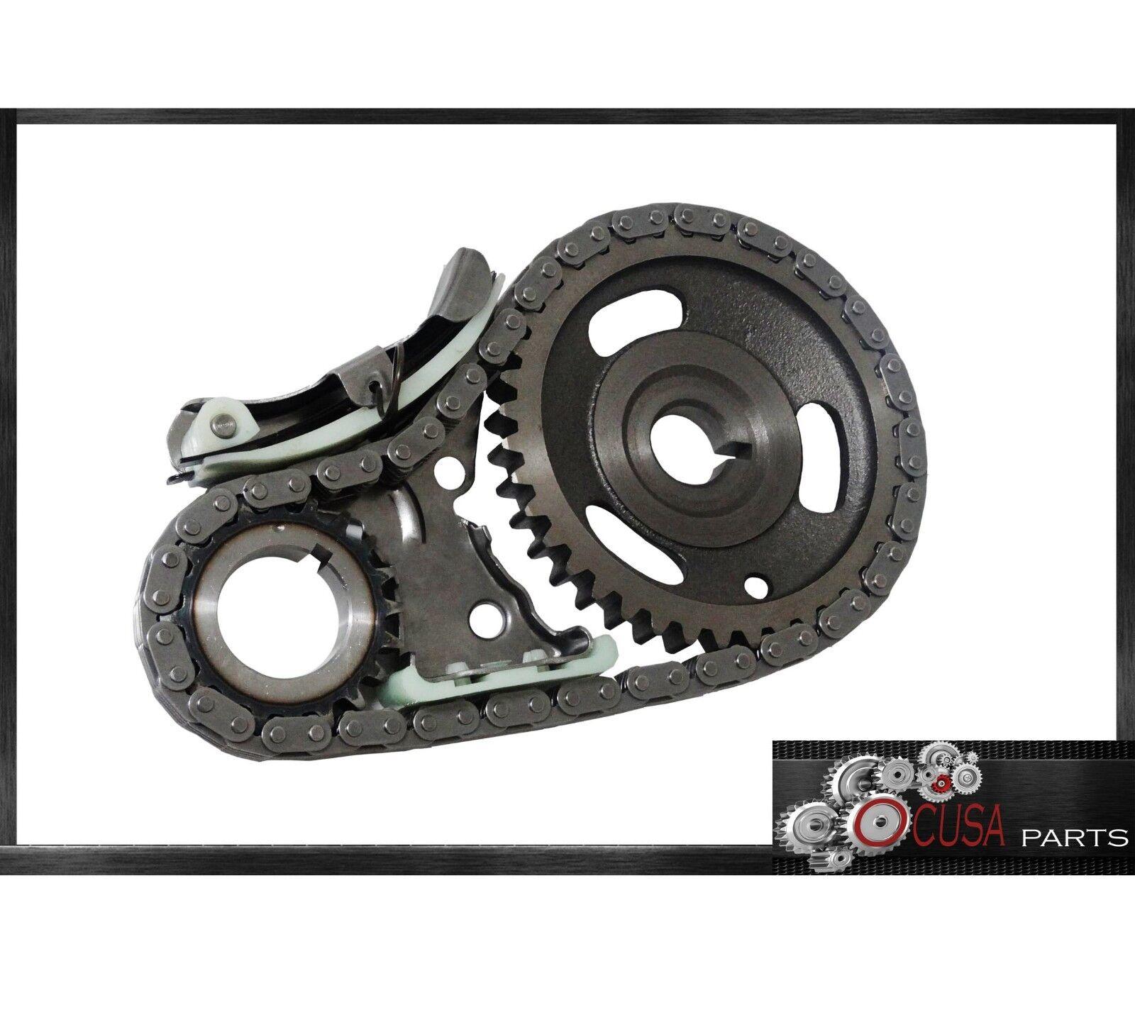 57 Vortec Timing Chain Ebay