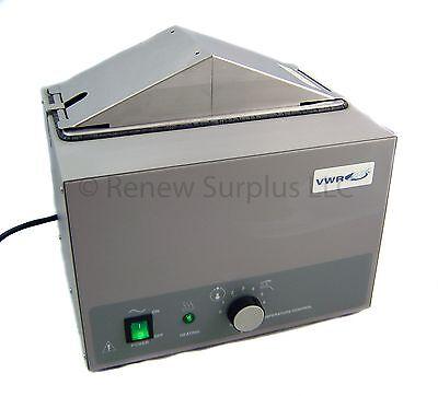 Vwr Sheldon 1208 Heated Water Bath 9021026