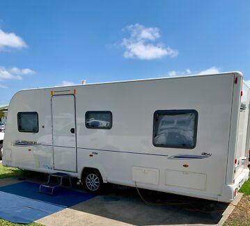 Bailey caravan for sale Corrimal Wollongong Area Preview