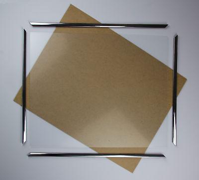 men Plastik Styx Poster Größenwahl Rabatt Günstig Silber (Rabatt Dekorationen)