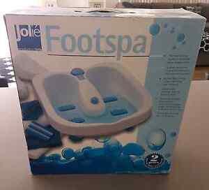 Jolie Footspa. Baldivis Rockingham Area Preview