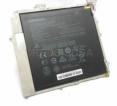 Genuine Lenovo IdeaPad MIIX-310-10ICR Battery LENM1029CWP 5B10L13923