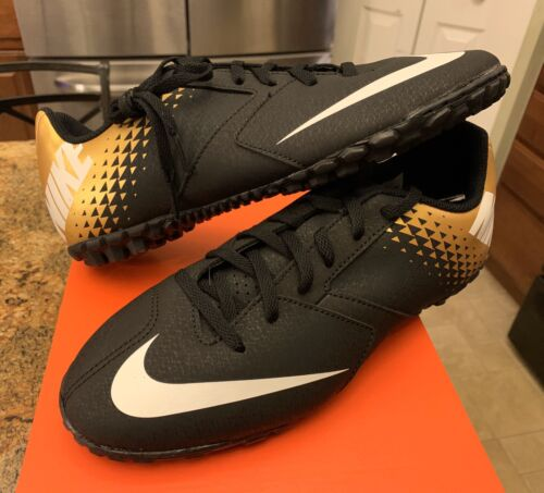 new kids youth indoor turf soccer cleats