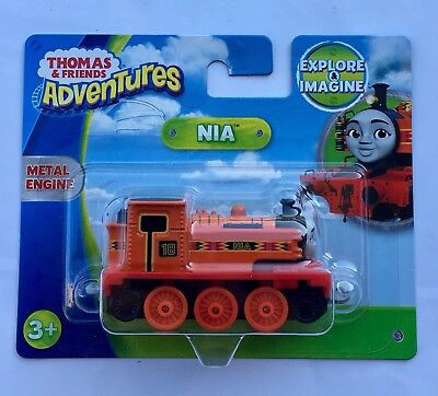 Thomas & Friends Take Railway Big Adventures Great Race Nia Africa Kenya Edition