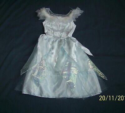 Disney Store - Kostüm weiße Hexe Jadis