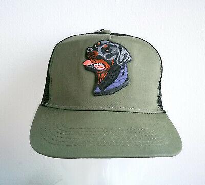 O,Hundesport,OlivRottweiler Hat,Hundesport (Hund Hat)