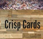 Crisp Cards