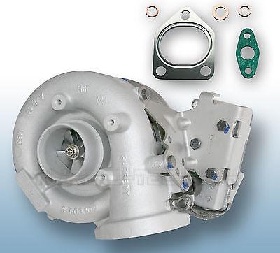 Turbolader BMW 530d E60 E61 160 Kw M57N 742730-1 11657790306 11657790308 Garrett 4 Kw 18