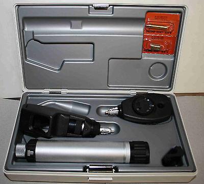 Heine Beta 200 S Ophthalmoscope Beta 200 Streak Retinoscope C-262.20.376