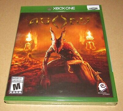 Agony (Xbox One) Brand New / Fast Shipping