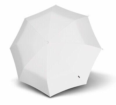 Knirps Umbrella Floyd Manual White