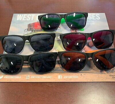 Sunglasses LOT - Budget sunglasses for printing, promotion and parties  (Budget Sunglasses)