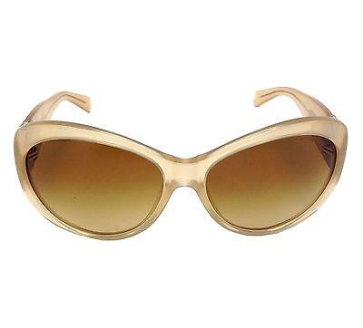 Michael Kors Authentic Sunglasses  MK 2002MB 30252L Crystals NEW! 32845