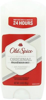 Old Spice High Endurance Anti-Perspirant & Deodorant, Origin