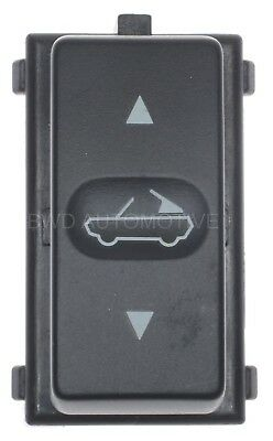 Convertible Top Switch BWD S51863 fits 05-14 Ford Mustang for sale  Burnaby