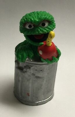 Vintage Applause Oscar Grouch 2.5