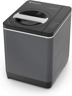 Vitamix 068051 FoodCycler FC-50, 2L Capacity, Color - Grey, Brand New!
