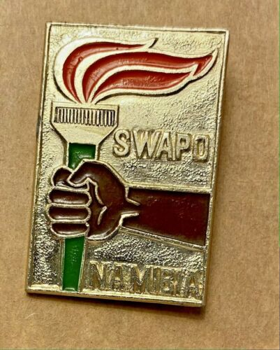 Namibia SWAPO South West Africa People