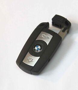 Bmw 3 Button Smart Remote Key Remote Fob Case 1 3 5 6 7 E90 E93 E92 M3 M5 X3 X5 Ebay