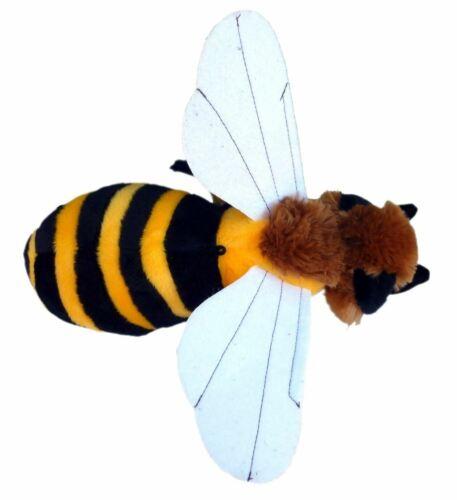 "ADORE 13"" Buzzy the Honey Bee Plush Stuffed Animal Toy"