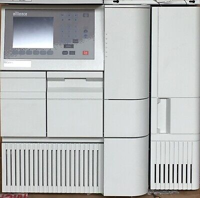 Waters Hplc Alliance E2695 Separation Module With 2998 Detector
