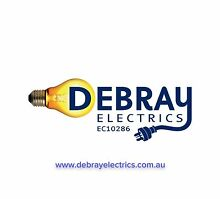Electrician Debray Electric's Butler Wanneroo Area Preview