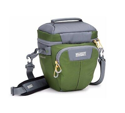 MindShiftGear Outbound Holster 10(green/gray)