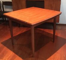 SERIOUSLY SPECIAL SMALL SQUARE EXT TABLE by CHISWELL Rochedale Brisbane South East Preview
