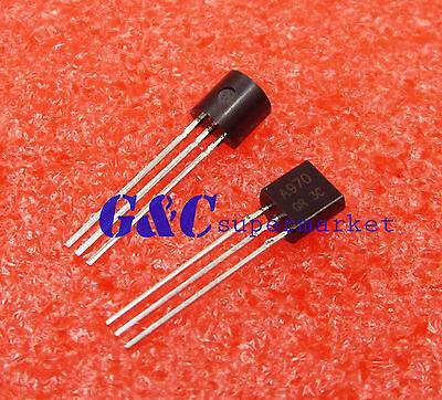 5Pcs 2SA970GR 2S970 A970 Transistor 2SA970-GR vv