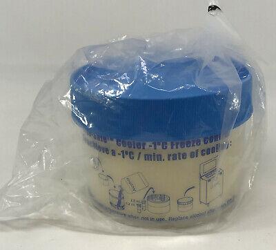 Bel-Art F18844-0000 Cryo-Safe -1ºC Freeze Controller 1.0 or 1.8ml Tubes 18 Place Bel Art Tubing