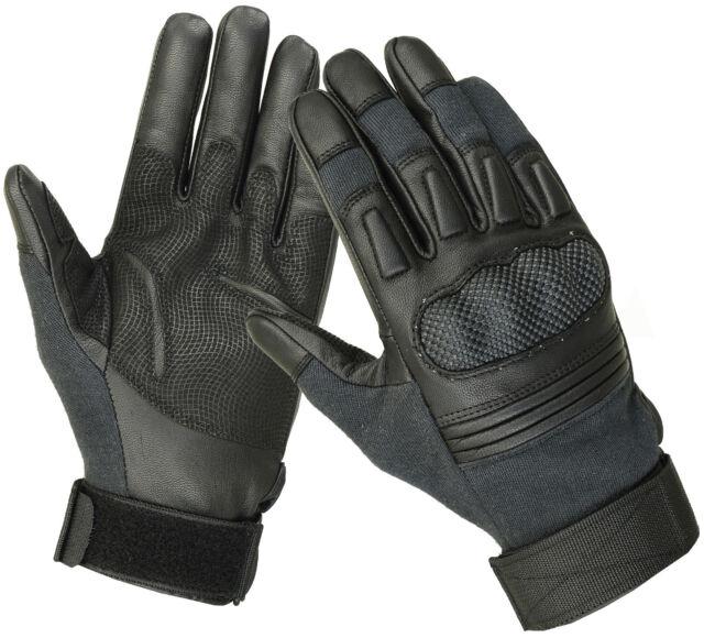 Military Police SWAT Tactical Combat Kevlar Cut Resistant ...