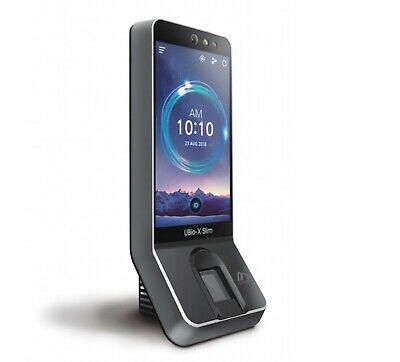 Virdi UBio-X Slim Card Fingerprint Recognition EM(125KHz) MF(13.56MHz) reader