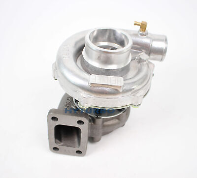 STAGE III TURBO CHARGER T04E T3/T4 T03/T04 .63 AR 50 TRIM BOOST CAMARO CORVETTE, used for sale  USA