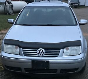 Selling as is. Jetta 2004
