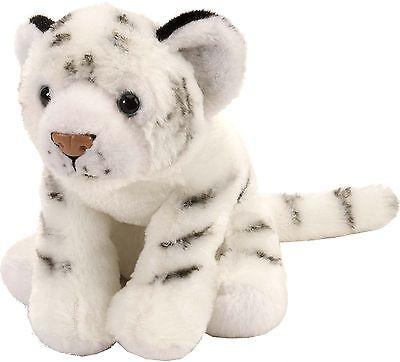 Wild Republic 10914 Eisbär Baby 30 cm Kuscheltier Plüschtier