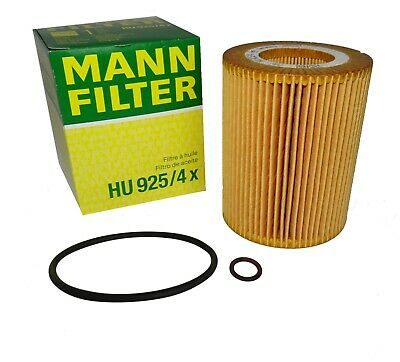 TOPRAN Ölfilter 500 735 Filtereinsatz für BMW 3er Touring E91 X1 E84 E90 F31 F30