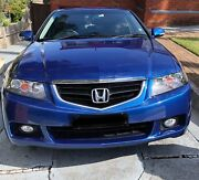 2004 Honda Accord Euro Auto Eastwood Ryde Area Preview