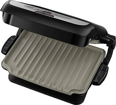 George Foreman grills are still going strong for healthy eaters