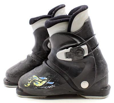 Dalbello RX 1.8 Youth Ski Boots Size 1.5 Mondo 19.5 Used
