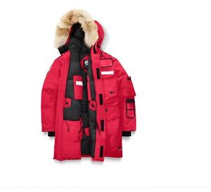 Canada Goose Snow Mantra 100% Authentic with tags XL