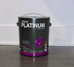 Avanti Platinum - Peinture&Apprêt au Latex Paint&Primer