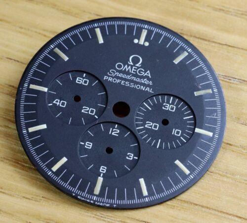 Cadran OMEGA 861 / OMEGA DIAL 861 (Short S)
