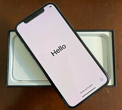 Apple iPhone 11 Pro - 512GB - Space Gray - Unlocked - Accessories in the box!