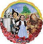 Wizard of oz Favors