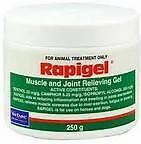 Rapigel 250 grams. Magill Campbelltown Area Preview