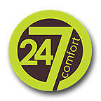 24/7 Comfort Apparel